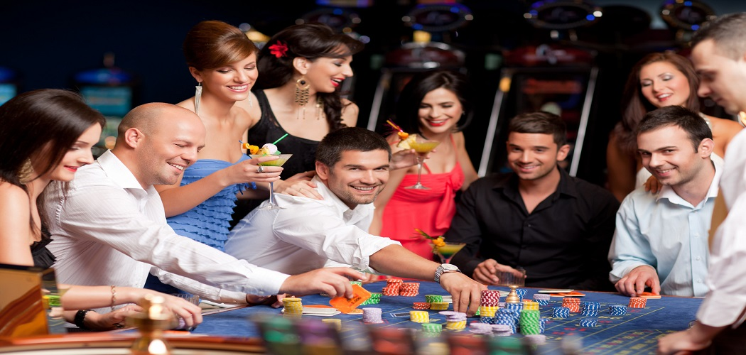 Go Tours at the Casino