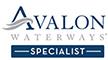 Avalon Waterways Specialist Logo